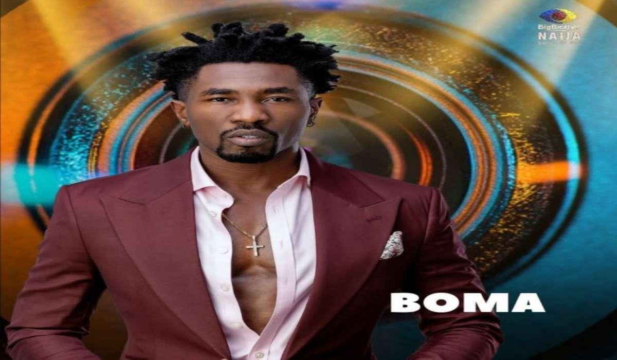 Boma Big Brother Naija