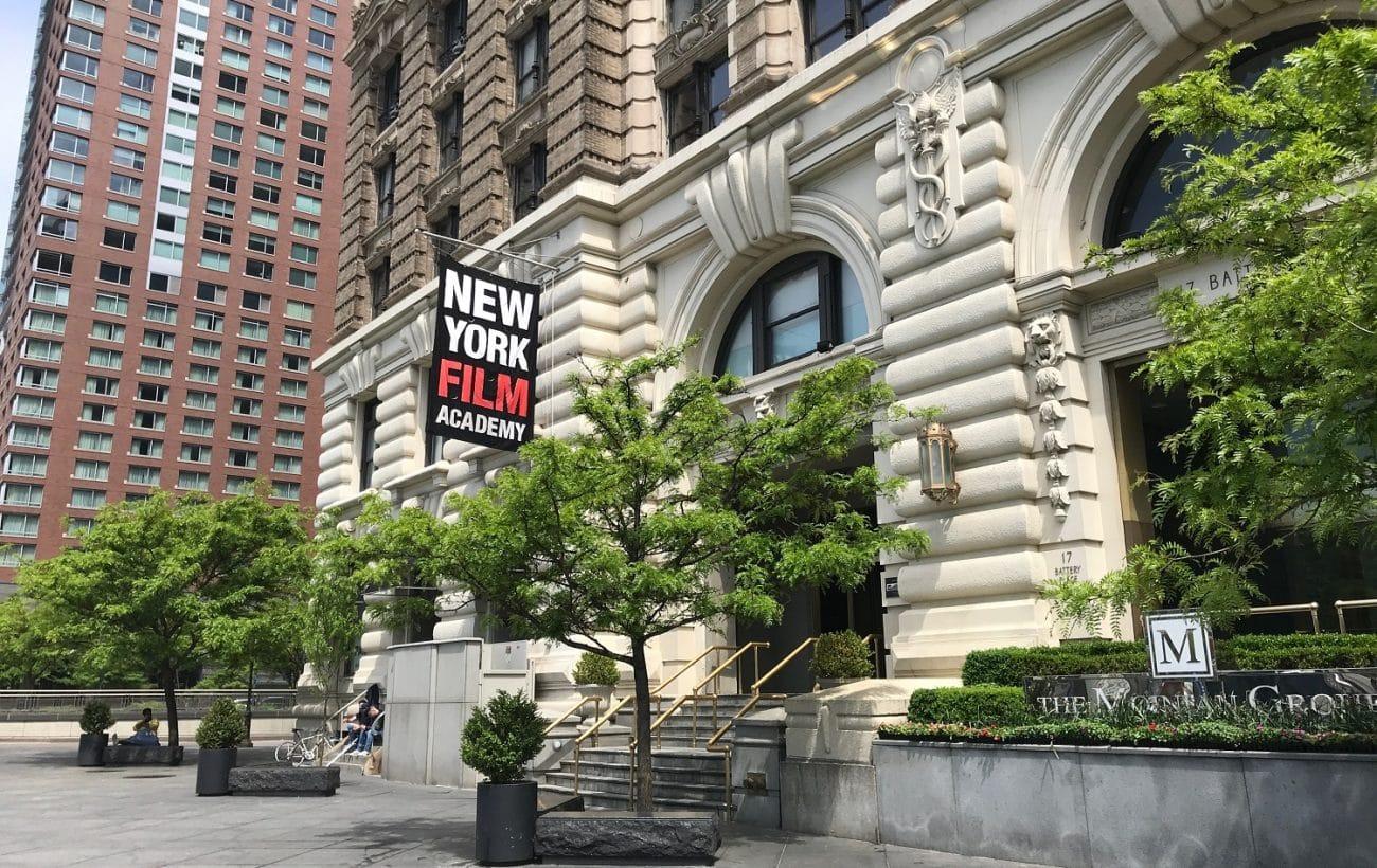 New York Film Academy (NYFA)'
