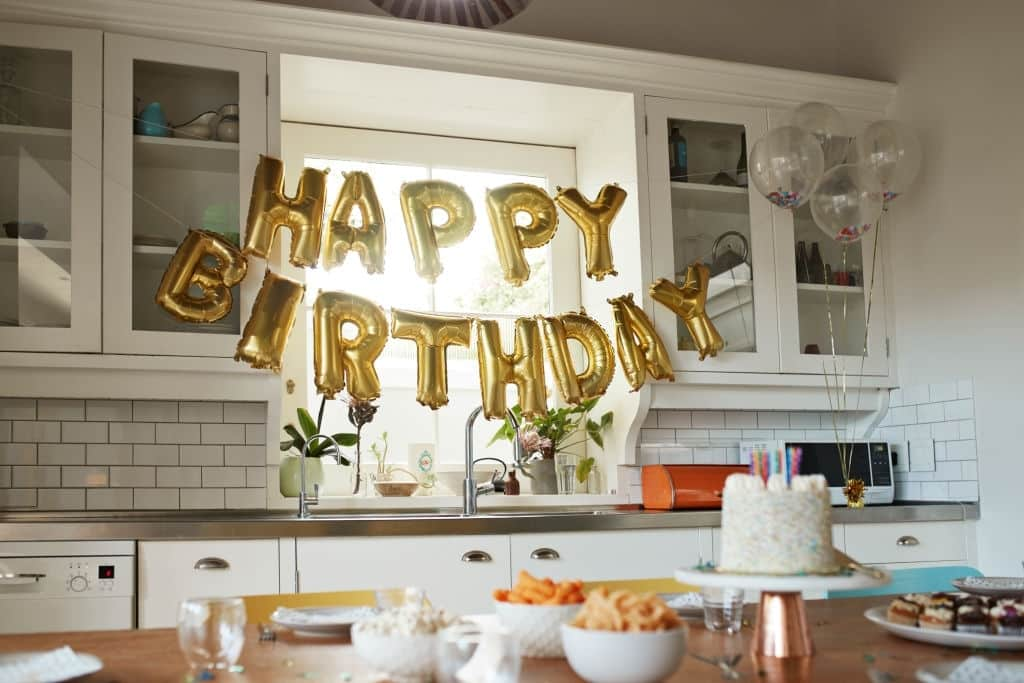 july 2021 happy birthday