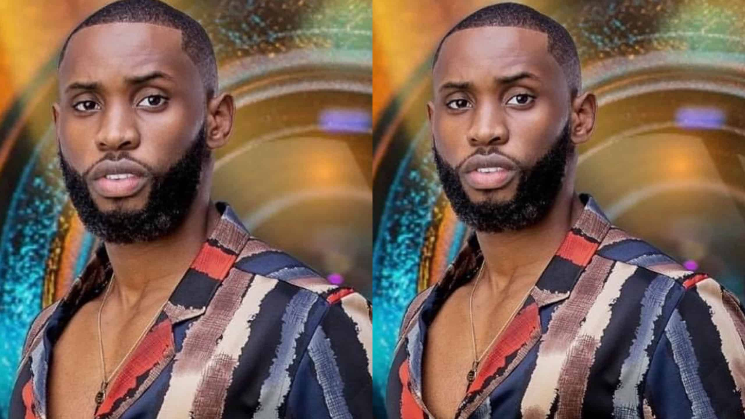 Emmanuel Big Brother Naija