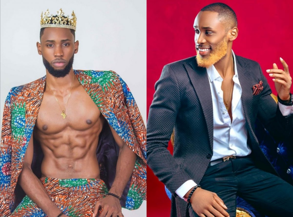 BBN 2021 Male Housemates- Do You Know Them?