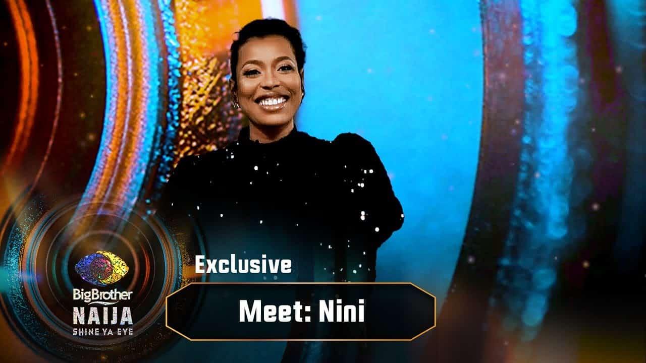 Nini Big Brother Naija