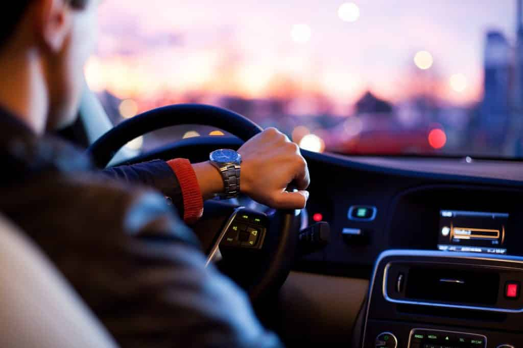DRIVER - Part-Time Jobs for Students