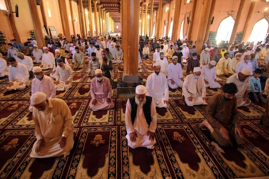 2021 Eid Mubarak Wishes