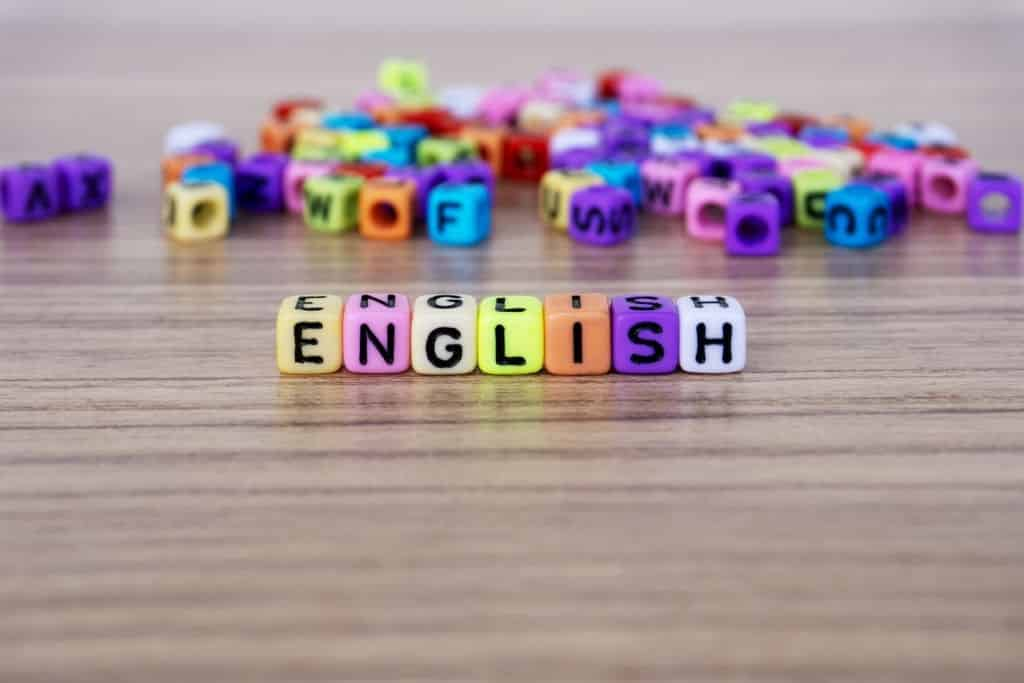 275 Daily Use Words to Improve Your English Vocabulary