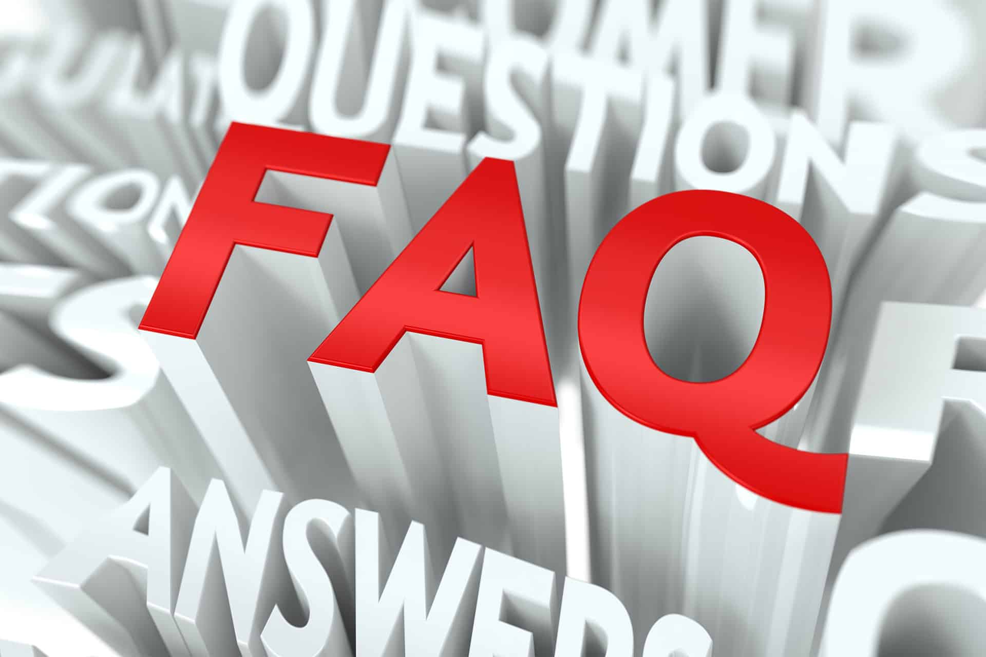 Pick and Pack FAQs