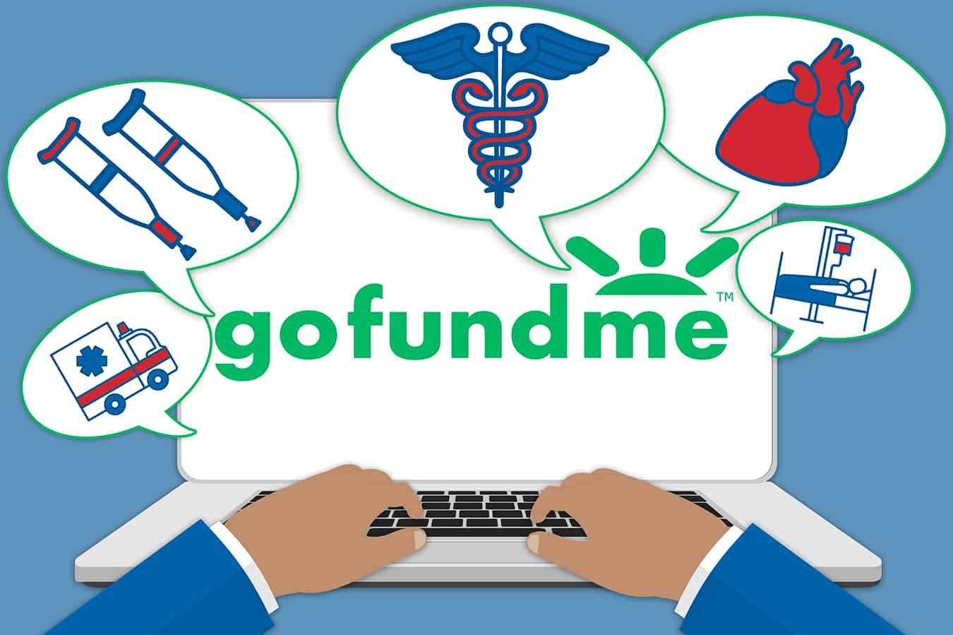 Create Gofundme Account - Starting your GoFundMe