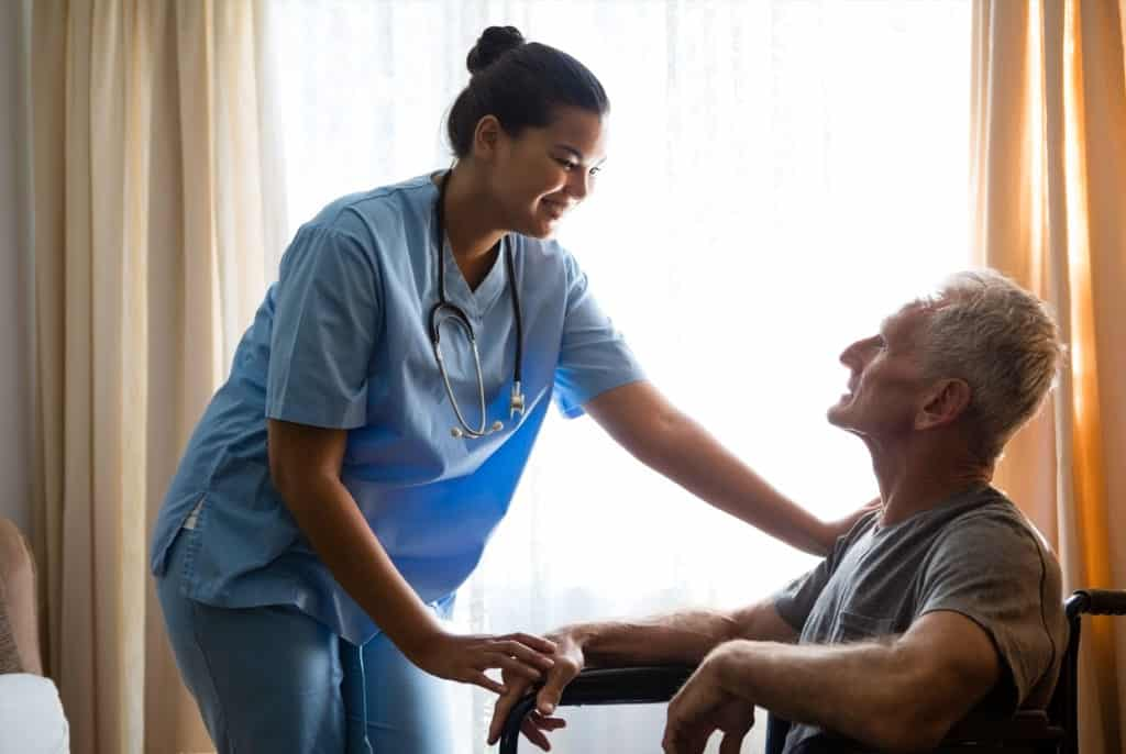 NURSING ASSISTANT-Part-Time Jobs for Students