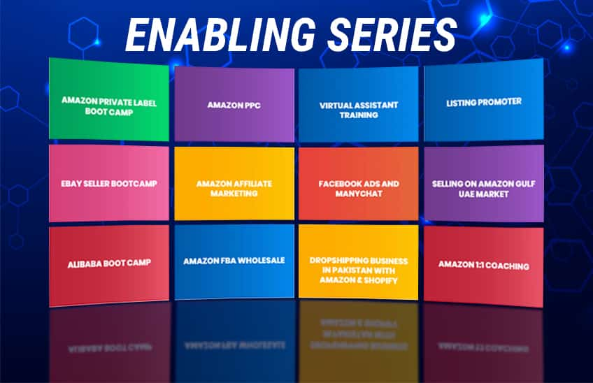 Enablers Free Courses