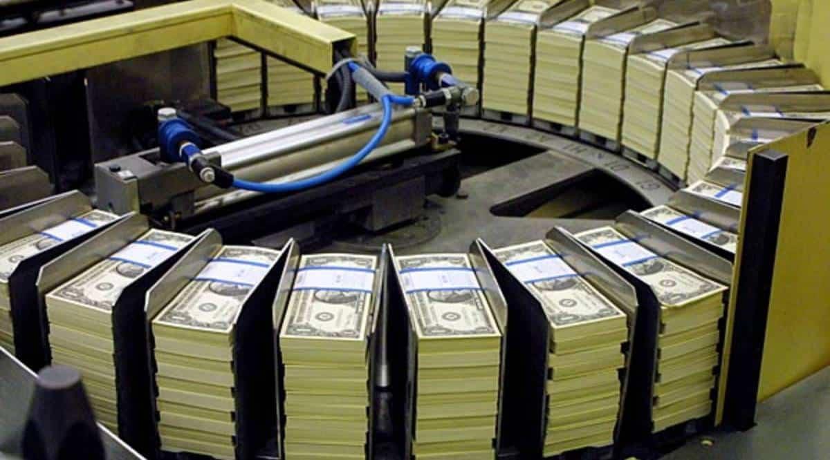money detector tools