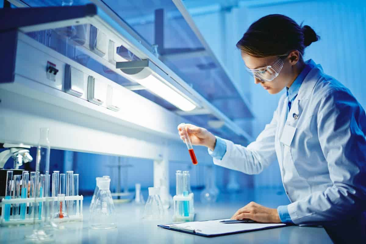 Chemistry Careers in Biotechnology