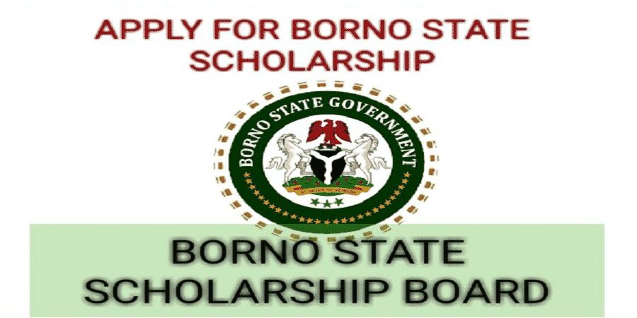 Borno state scholarship board