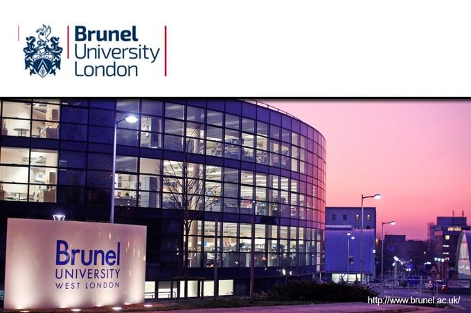 Brunel University Scholarship