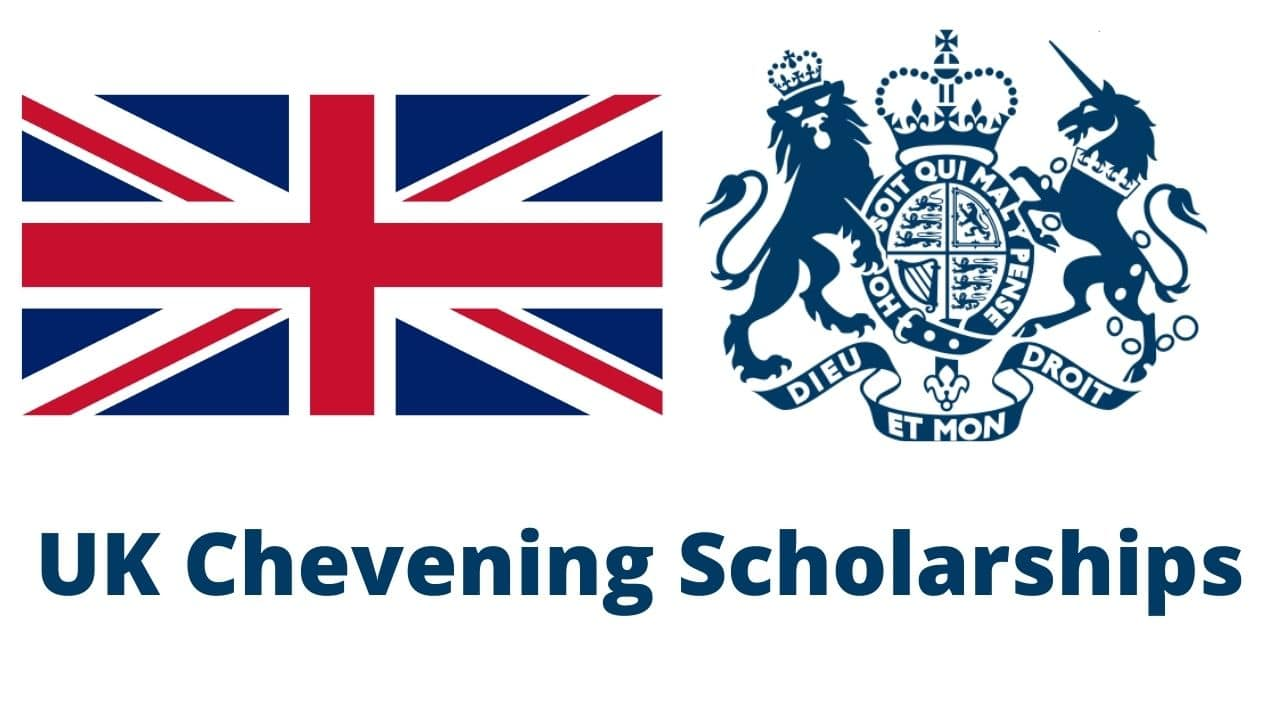 www.chevening.org Scholarship