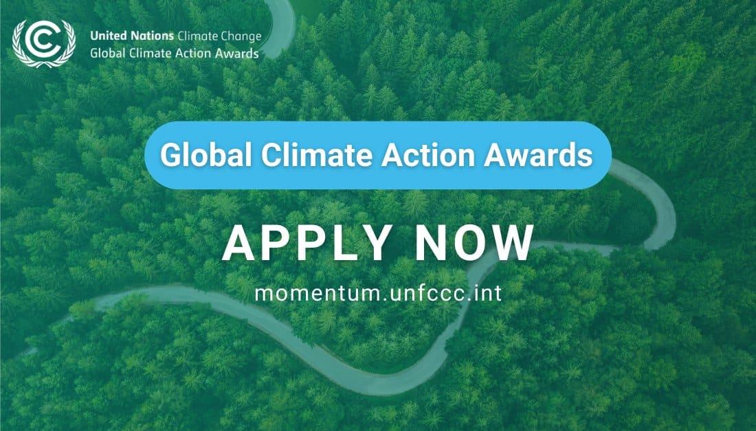 UN Global Climate Action