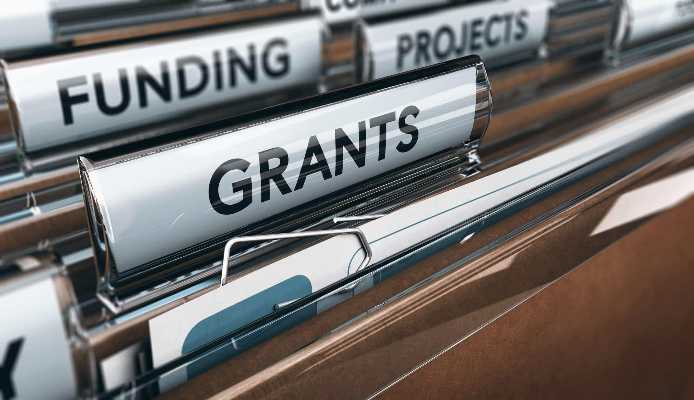International Grants for individuals in Africa