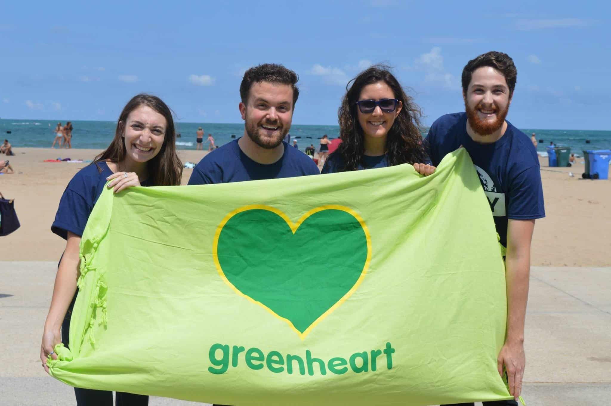 Greenheart Travel