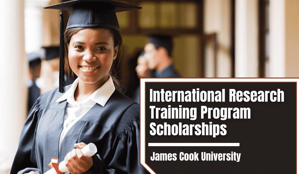 International Research Program Scholarships