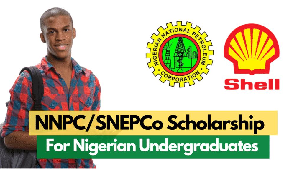 NNPC Scholarship