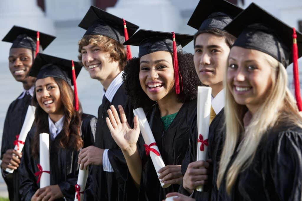 Full Tuition Scholarships in Poland