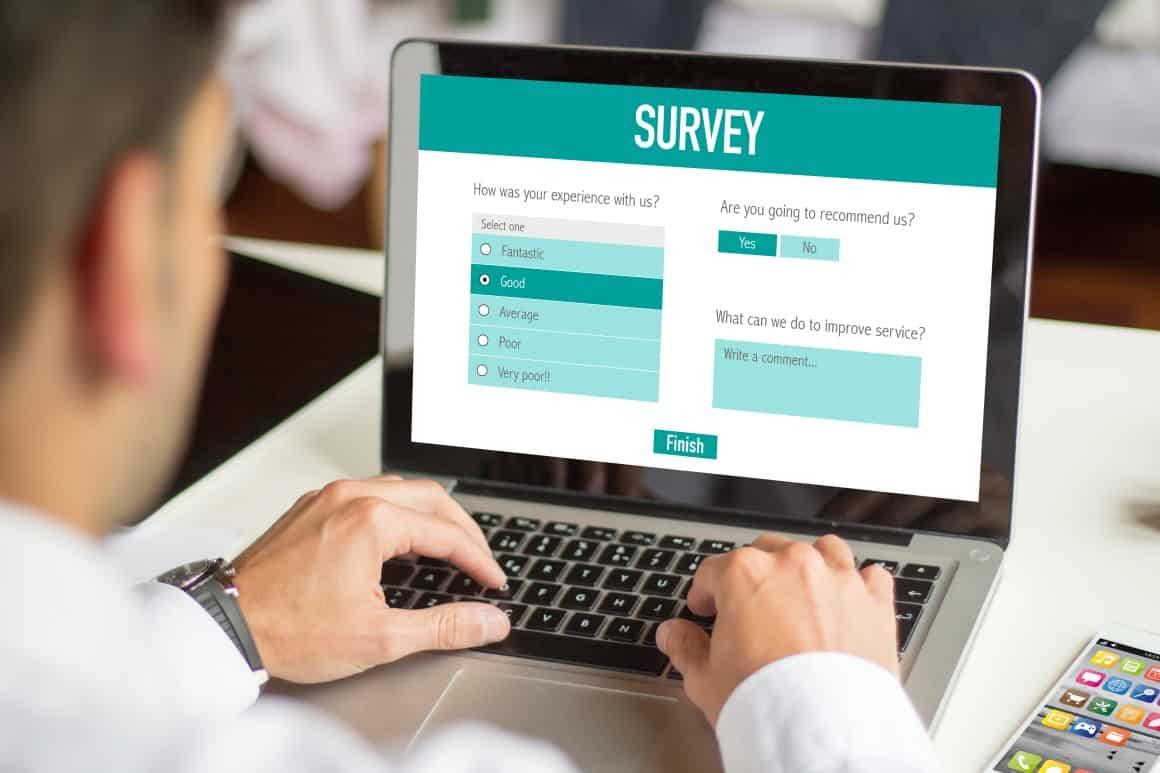 Reward System-18 Top Paying Survey Sites