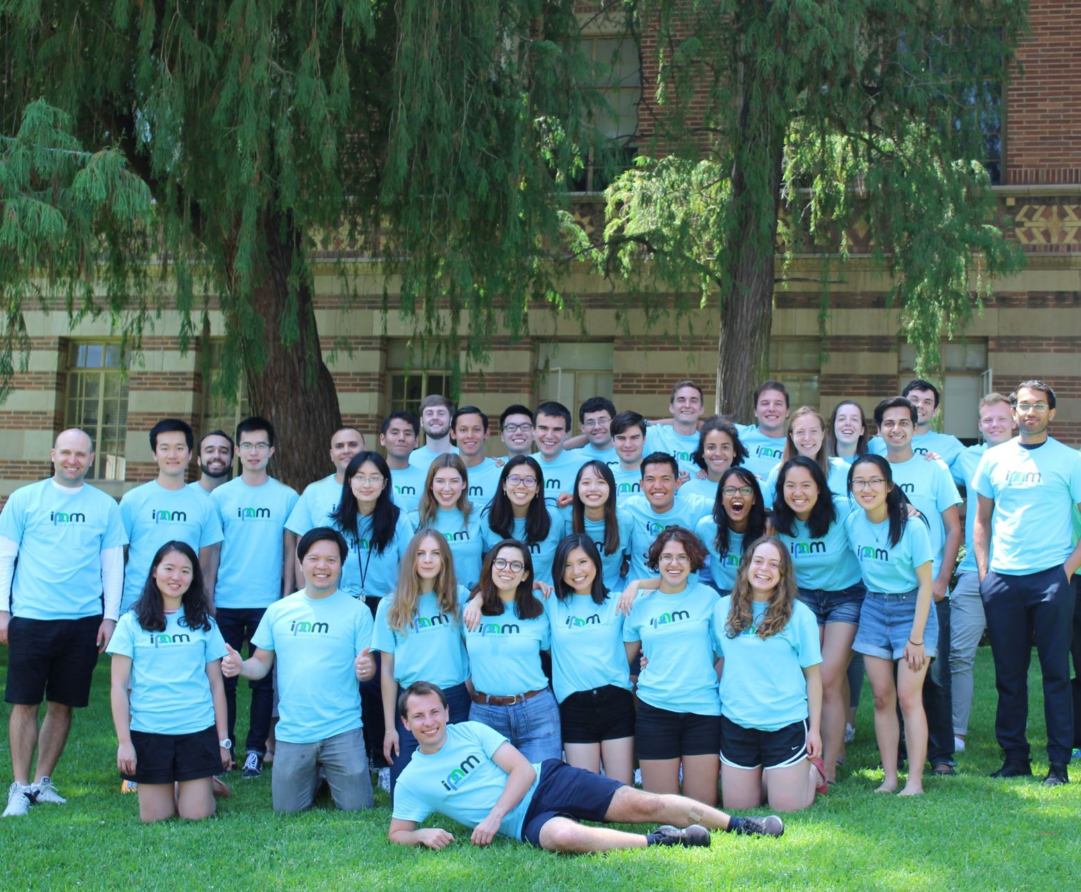 RIPS Summer Internship in the United States 2021