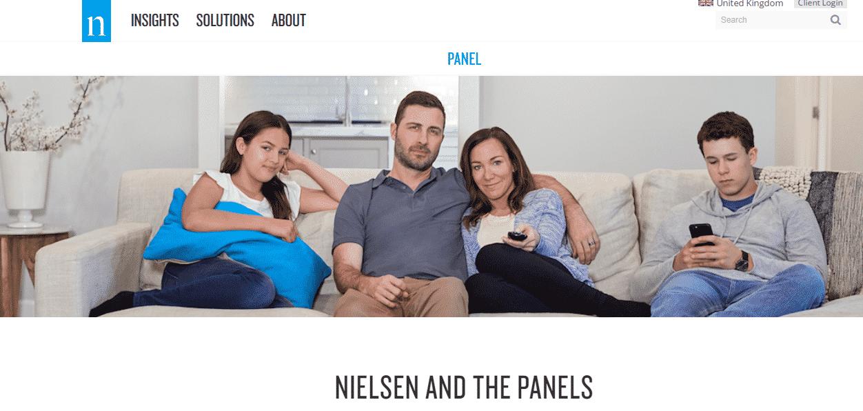 Nielsen Digital Voice Research Panel- 18 Top Paying Survey Sites