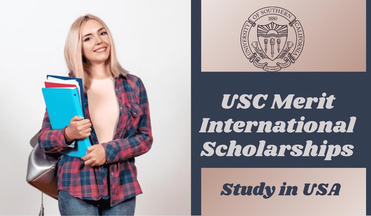 Merit Scholarships Awards