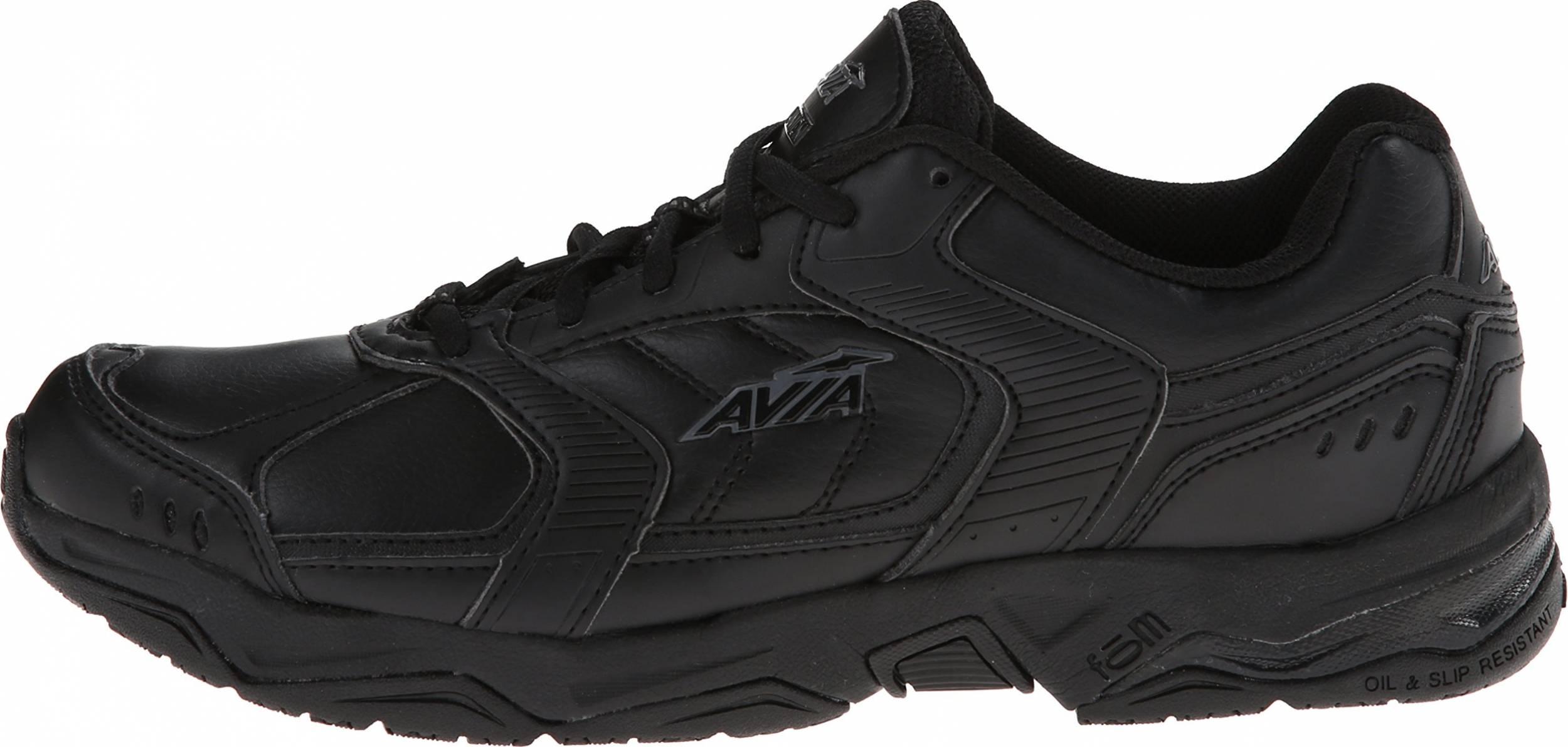 Most Comfortable Non-Slip Shoes