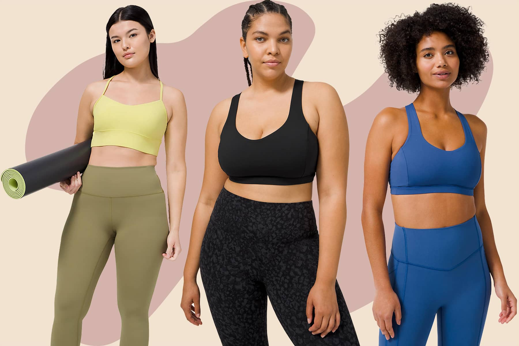 Activewear and Fitness Deals and Sales Black Friday