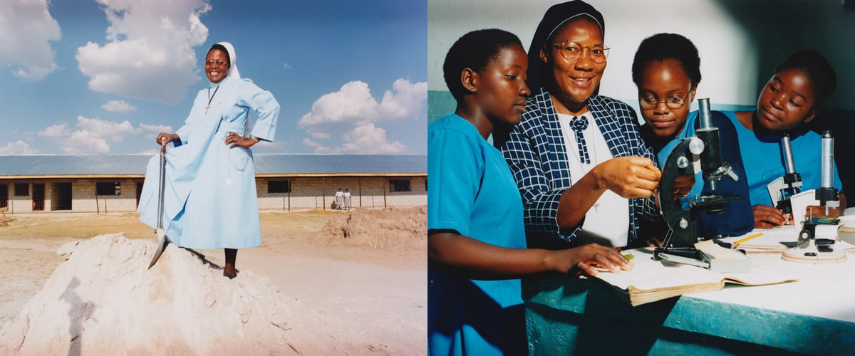 The Beit Trust- International Funding for Projects in Africa