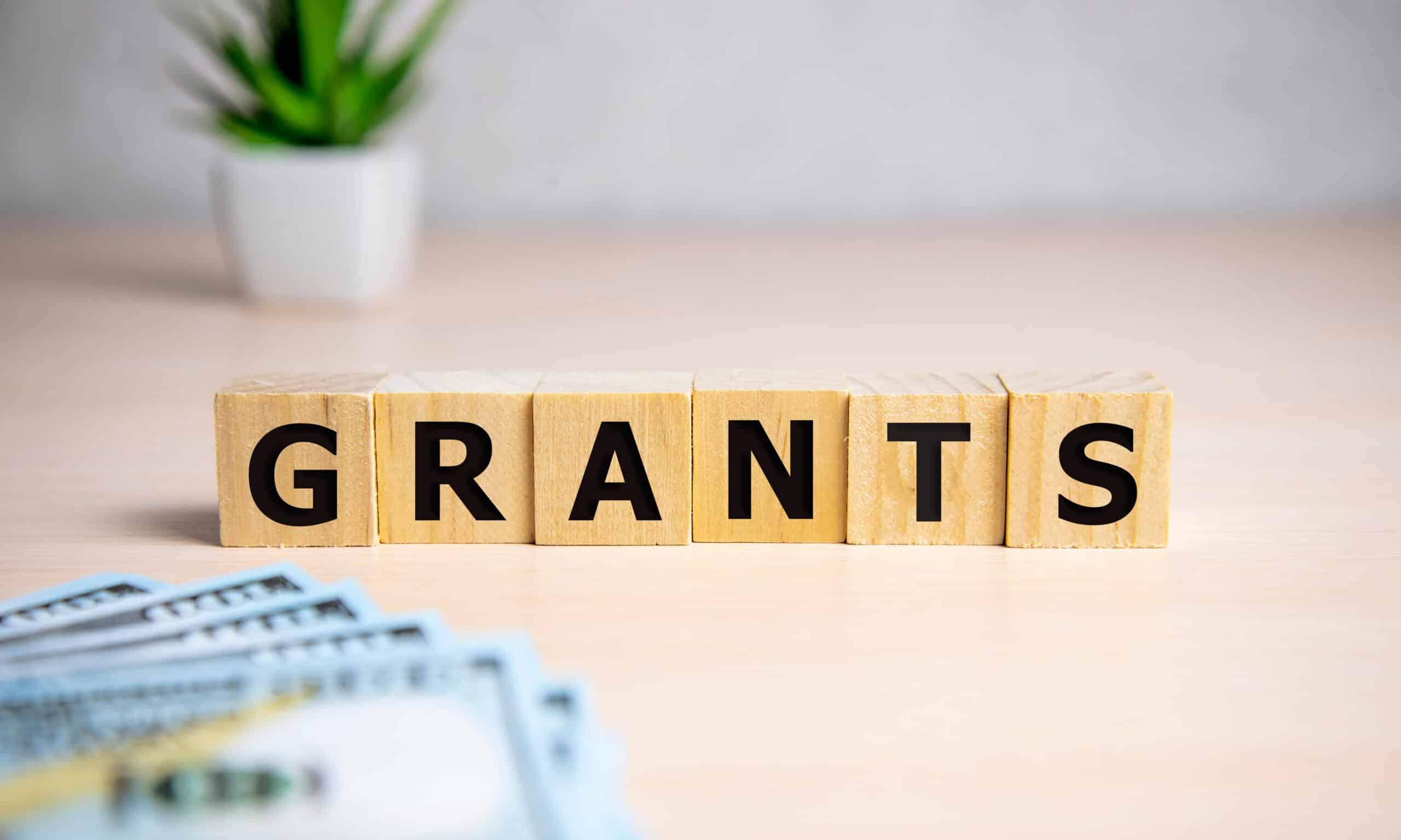 Back to Business Grant Program 2021
