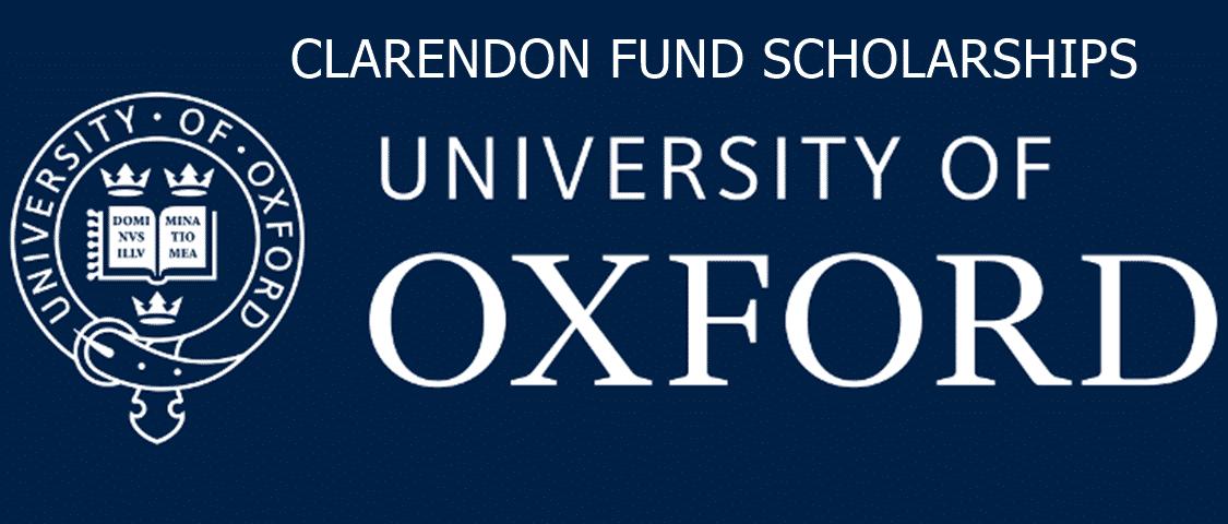 Clarendon Fund Scholarships