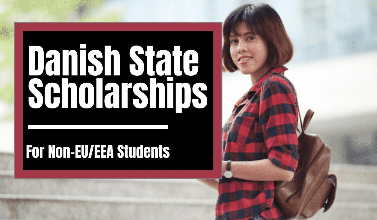 Danish State Scholarships