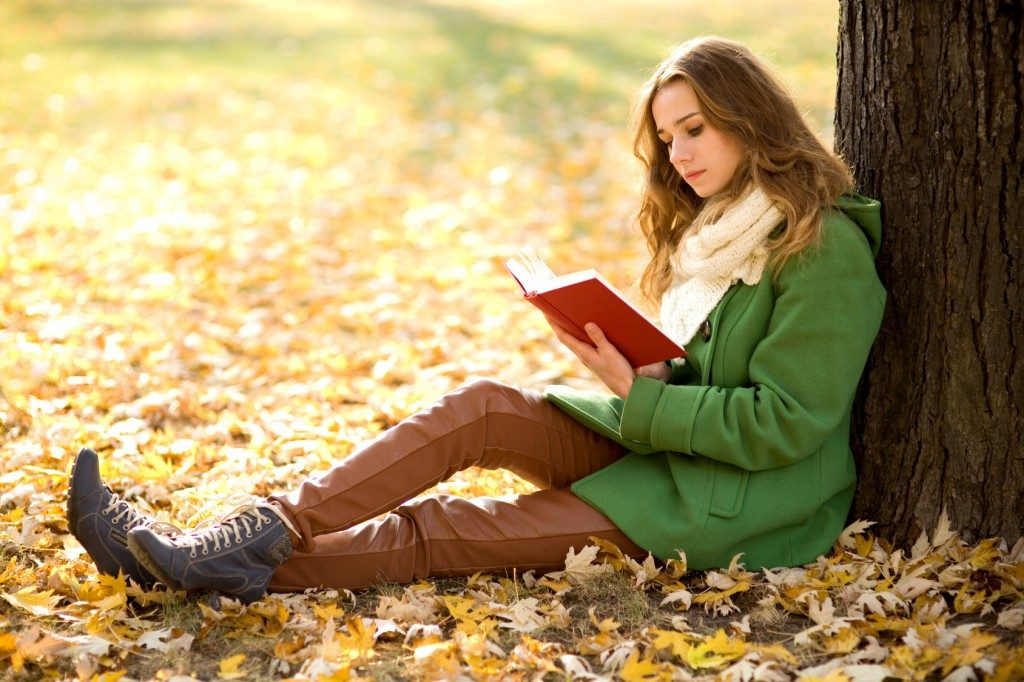 Books to Read When you are Depressed that will Make you Feel Better