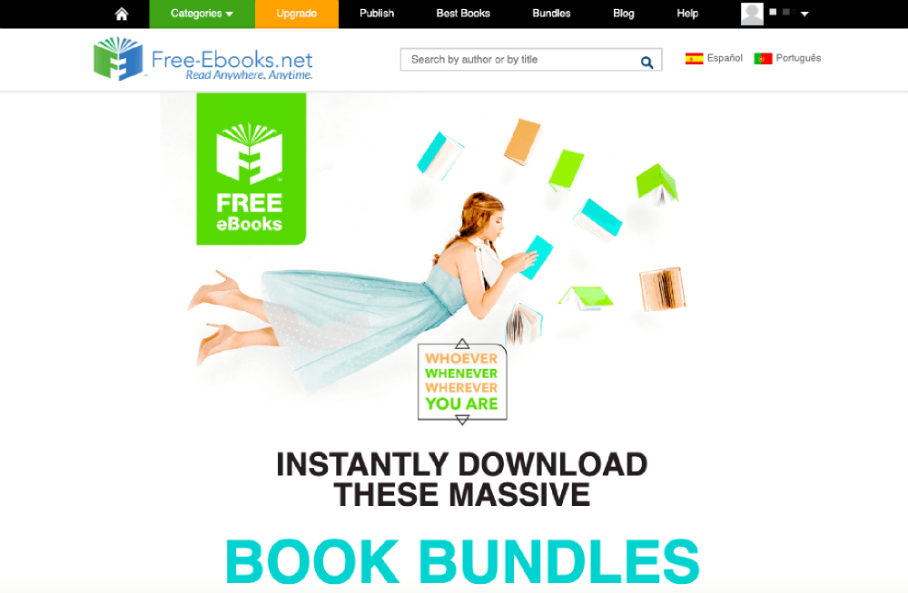 Free PDF Ebooks Download 2021 See Top 17 Website (All Versions)