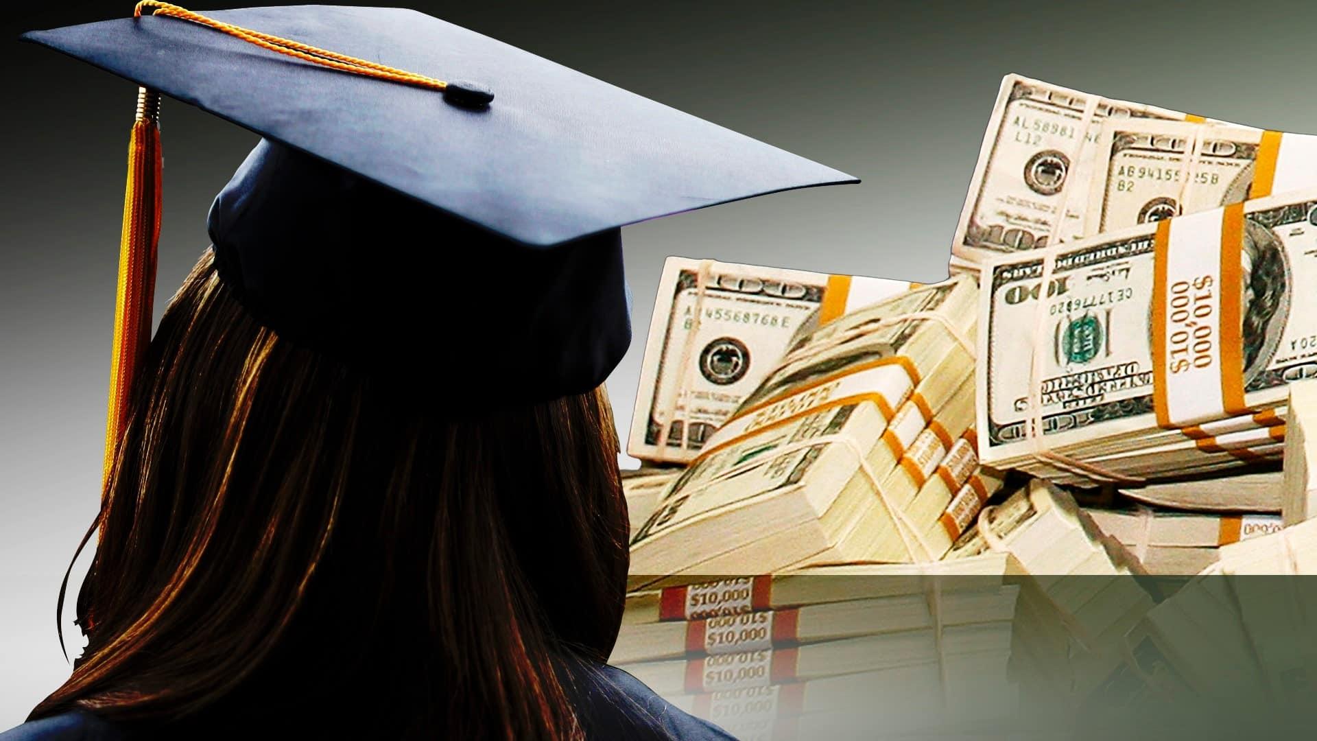 deadline; be a graduate today