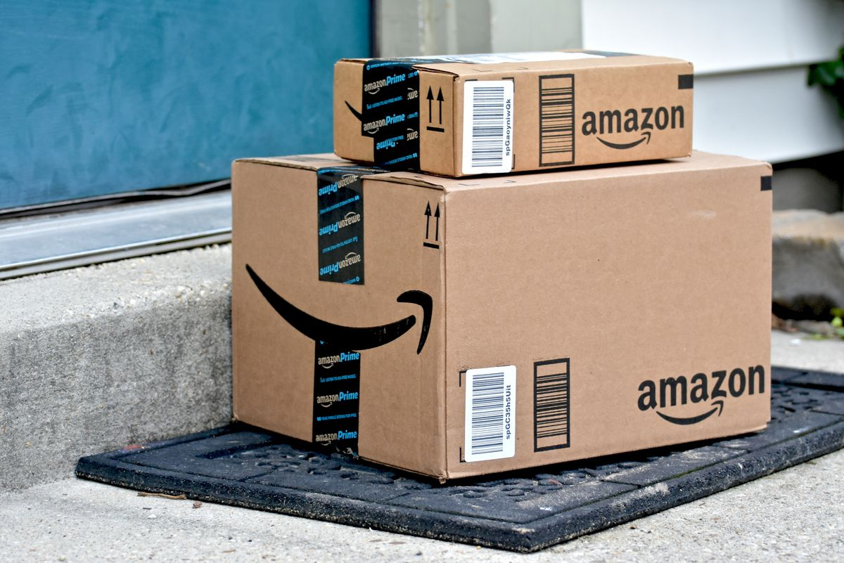 How to Get Free Stuff on Amazon 2021
