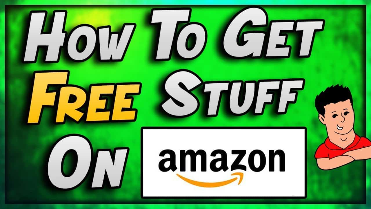 Unique Tips on How to Get Free Stuff on Amazon
