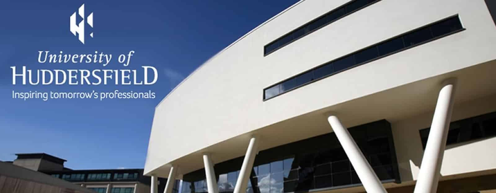 Huddersfield Research Scholarship