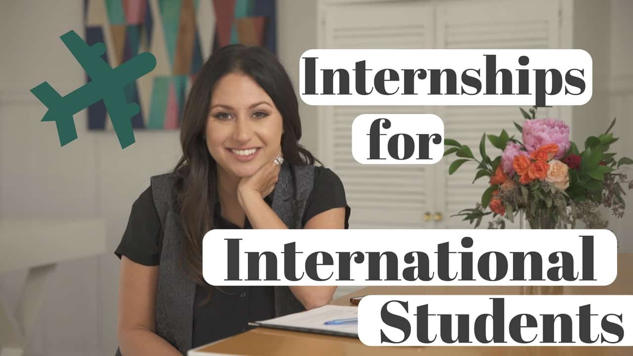 7 Fully Funded Internships for International Students