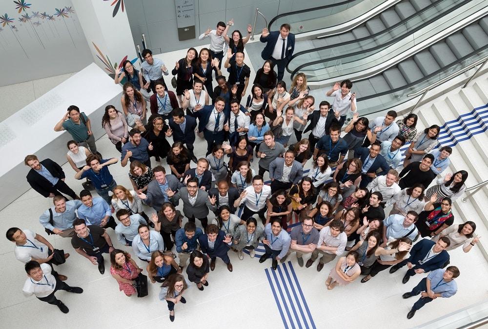 OECD Internship Program