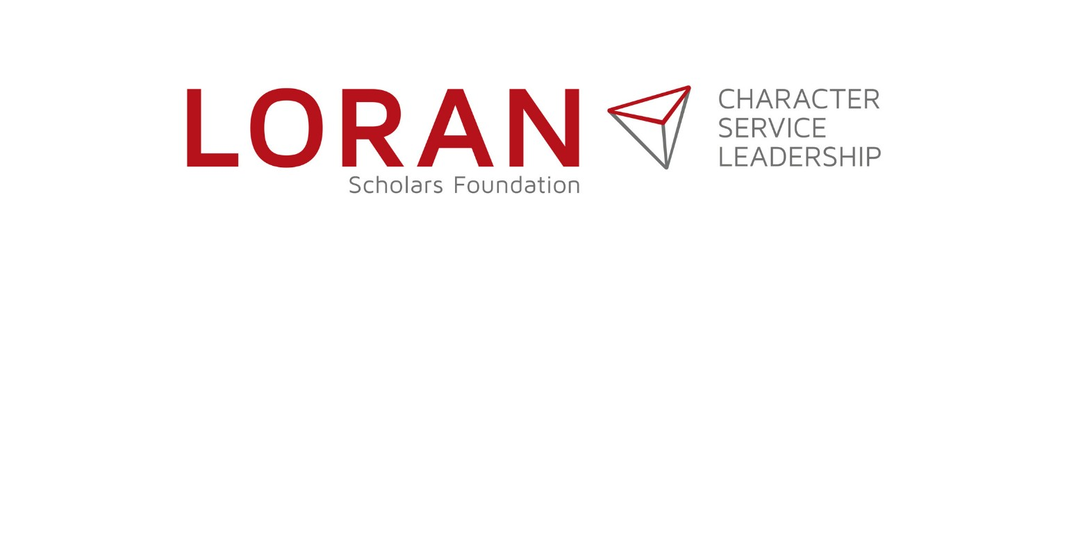 loran scholarship