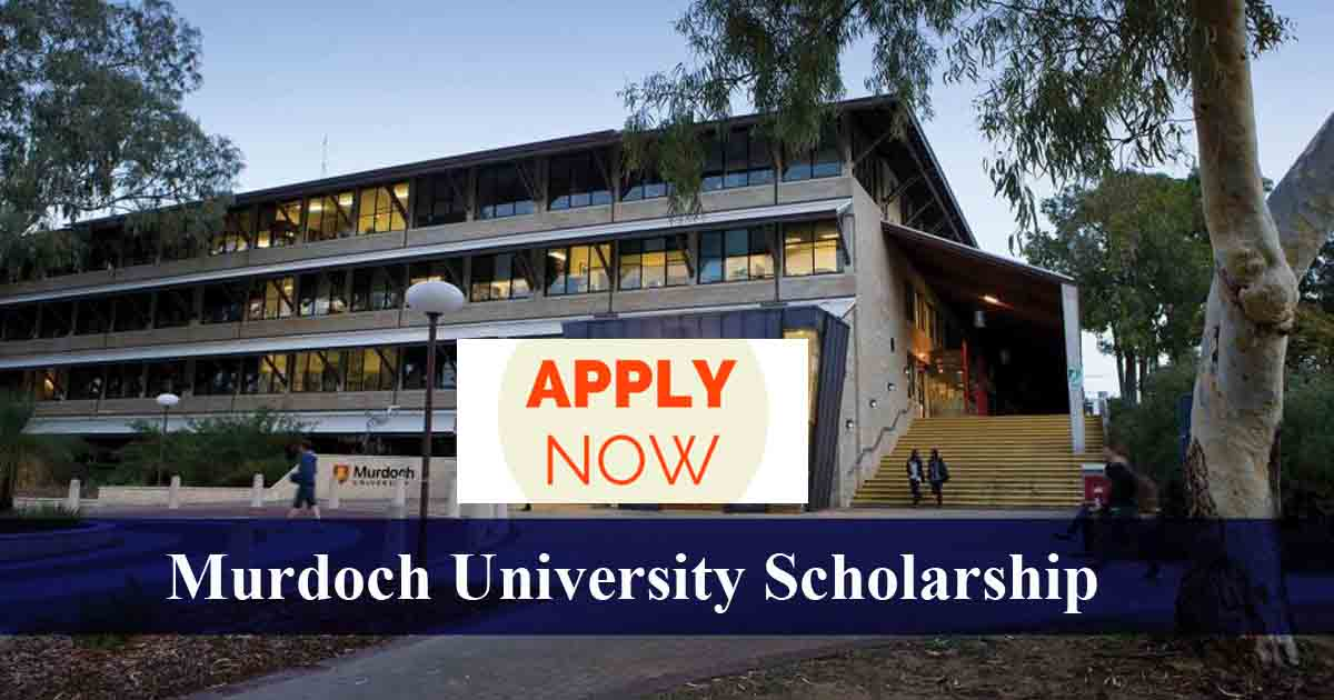 Murdoch University Scholarship