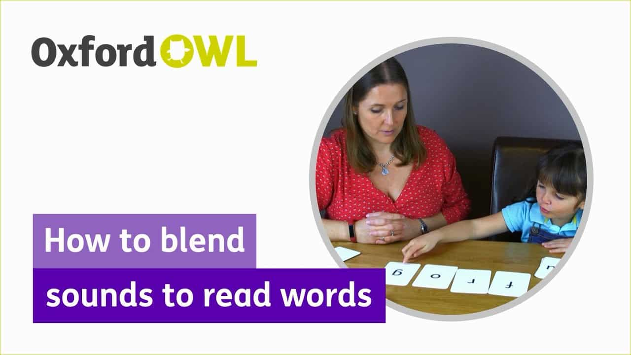 About Oxford Owl for Schools and Home