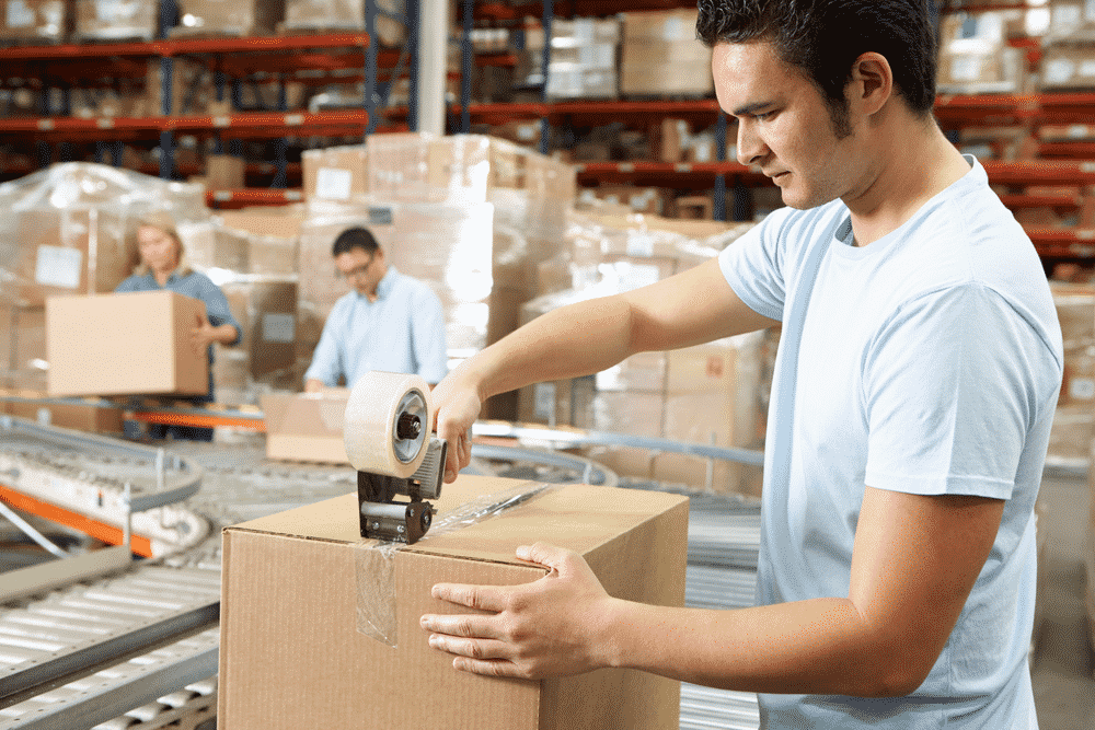 Challenges of Pick and Pack Fulfillment