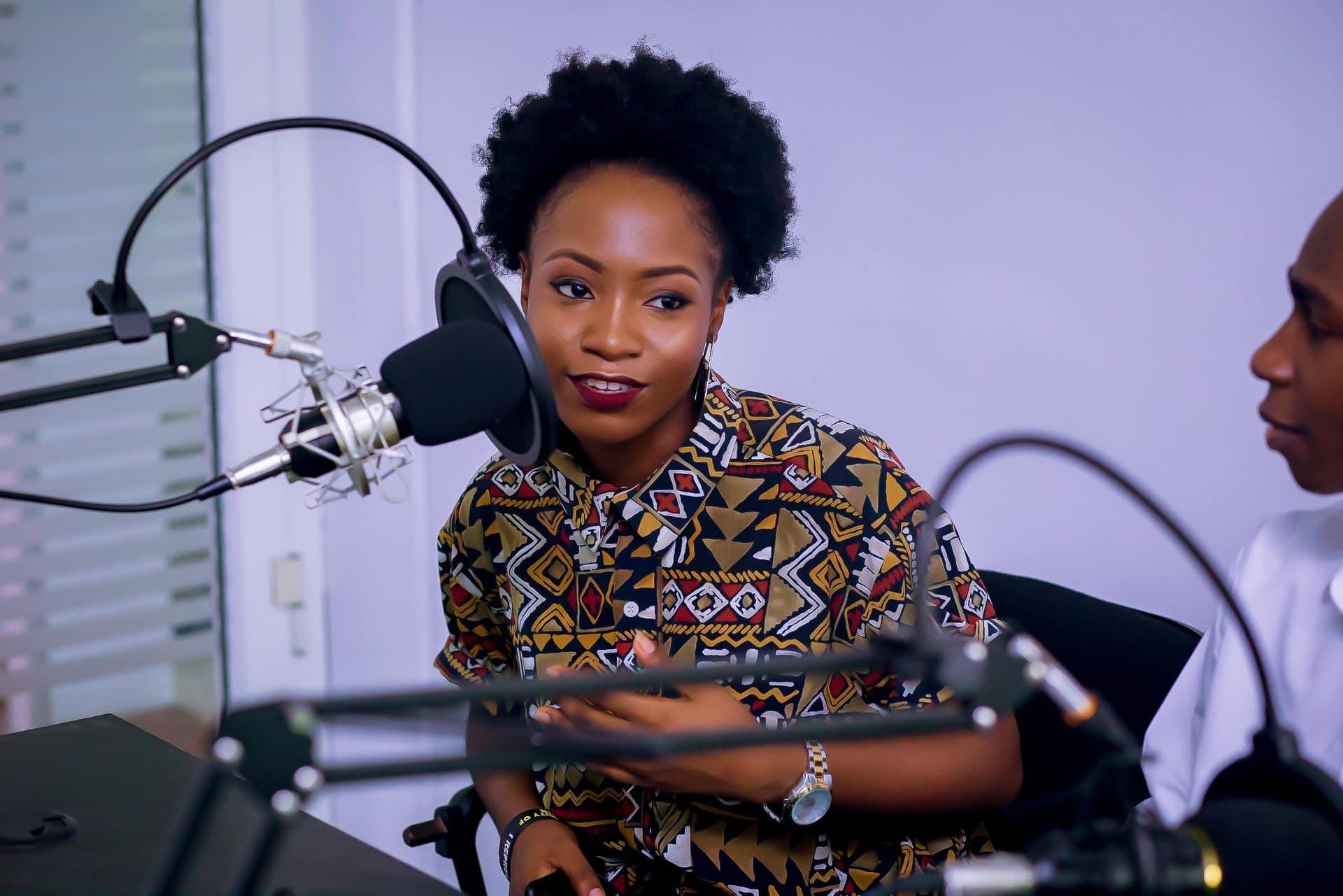 Voice Kenya Sudden Opportunity Grant