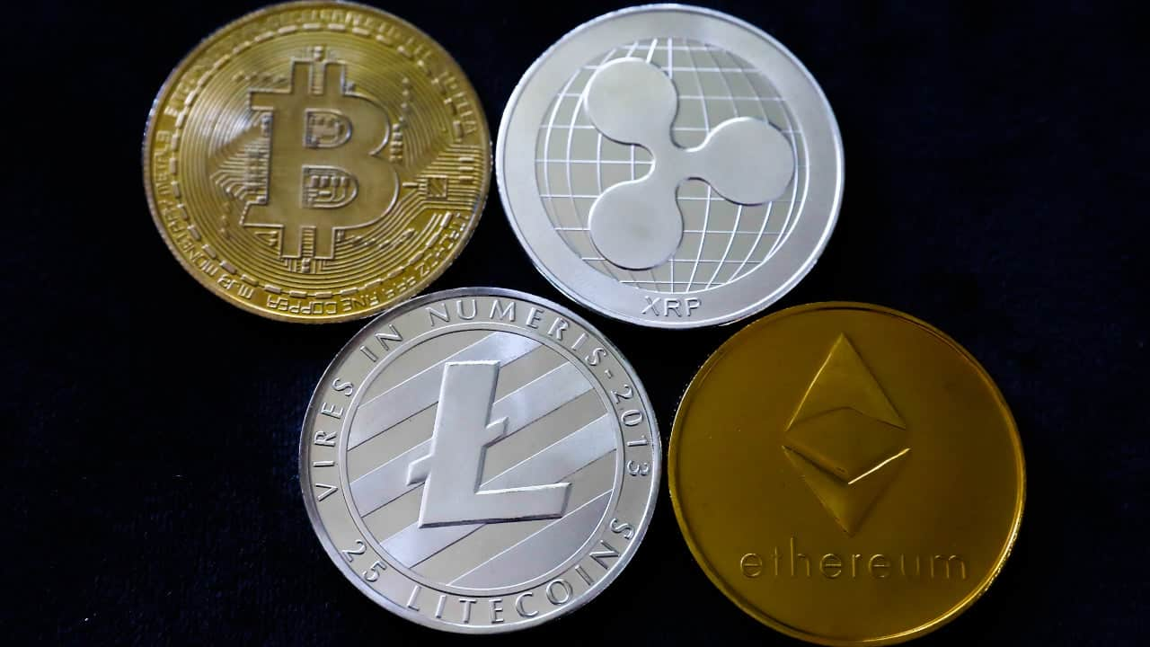 Bitcoin and other forms of cryptocurrency investment
