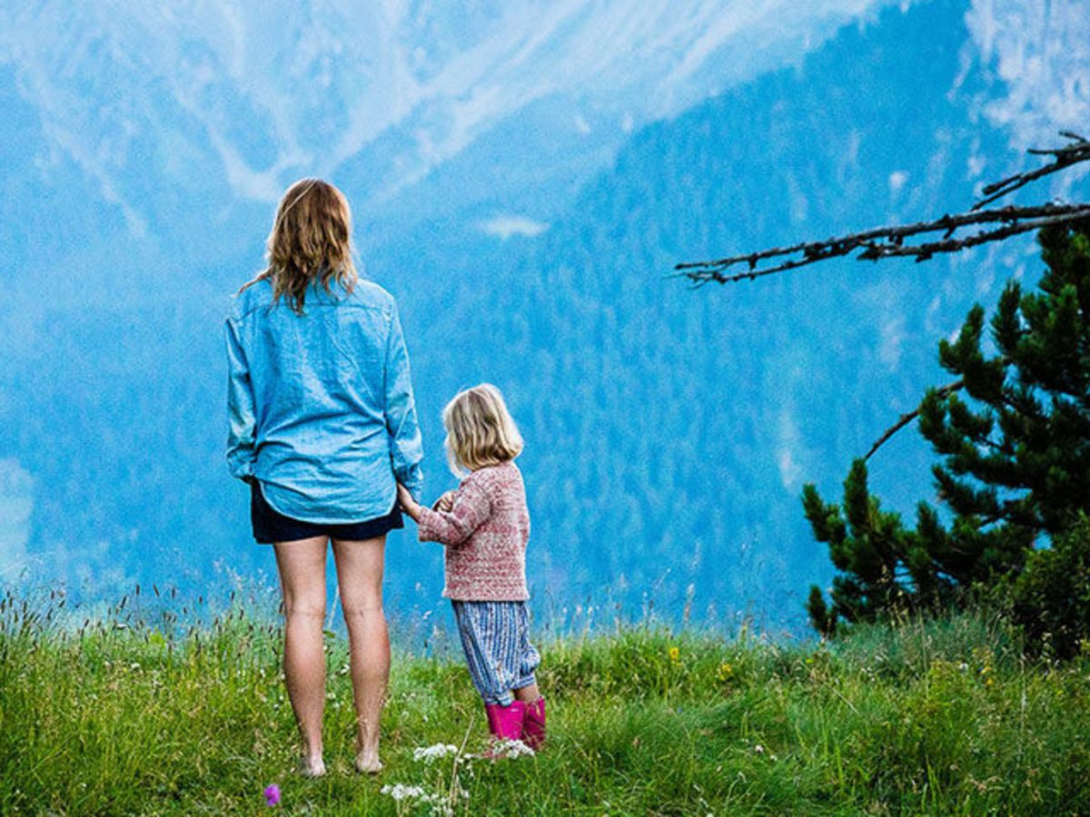 Au Pair Traveling Jobs-Get Paid Travel Opportunities