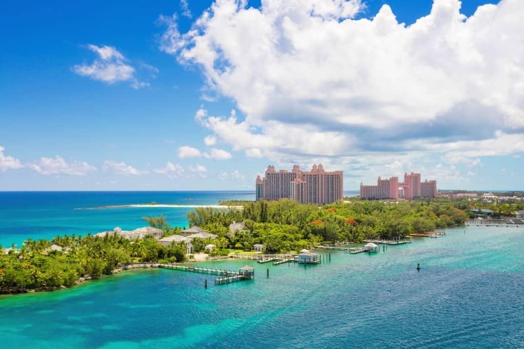 Bahamas- Lower Income Tax amongst Elegance